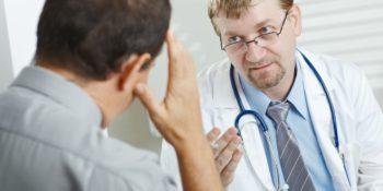 Консультация врача-нарколога