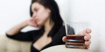 Влияние алкоголя на организм женщины