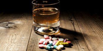 Совместимы ли антидепрессанты и алкоголь?